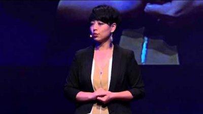 慢下來理解差異,你會發現相同的愛存在:呂欣潔 Jennifer Lu @TEDxTaipei 2015